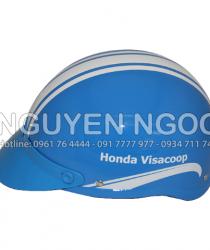 HONDA VISACOOP